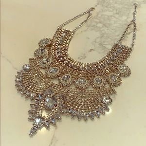 Epic Collar Necklace